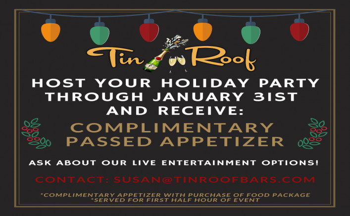 tin-roof-book-your-holiday-party-with-us