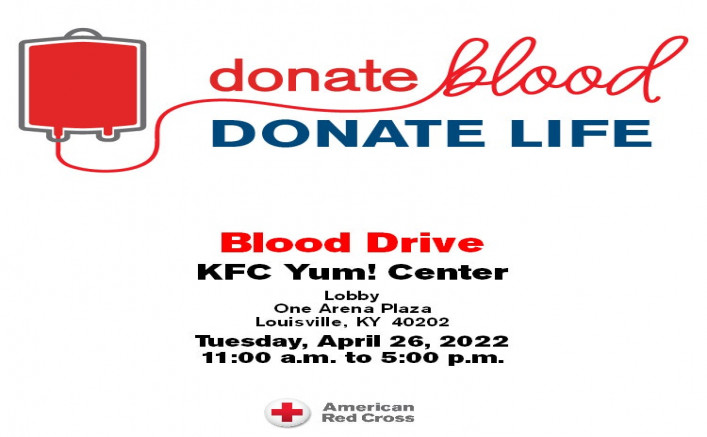 kfc-yum-center-american-red-cross-blood-drive